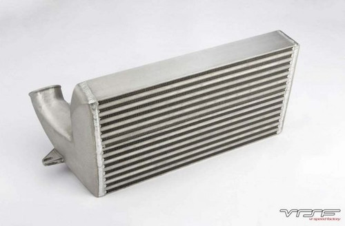 """BMW FMIC Intercooler Upgrade Kit - VRSF 10903040 (7.5"""" Stepped Competition HD FMIC)"""