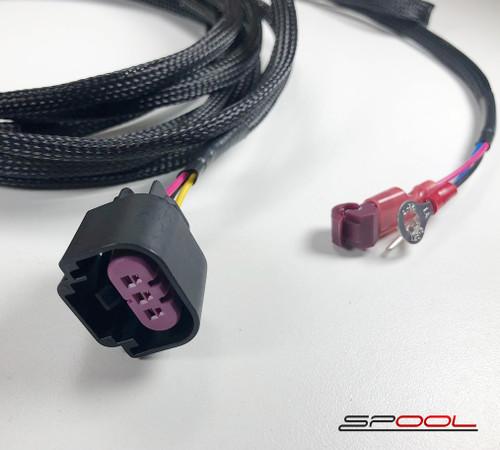 BMW Wireless Ethanol Analyzer Kit - Spool Performance SP-U-EA-S-2
