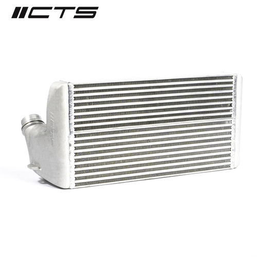 BMW Race Front Mount Intercooler - CTS Turbo CTS-F20-F30-RACE