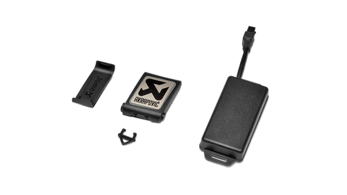 BMW Sound Kit - Akrapovic P-HF1255