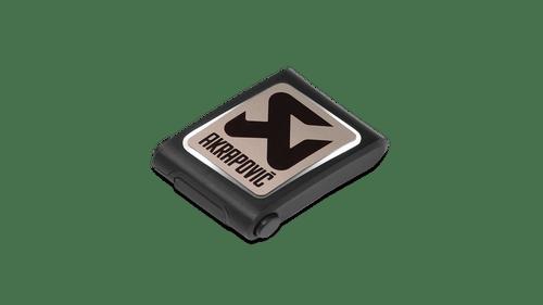 BMW Sound Kit - Akrapovic P-HF1100