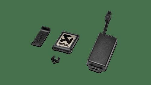 BMW Sound Kit - Akrapovic P-HF947