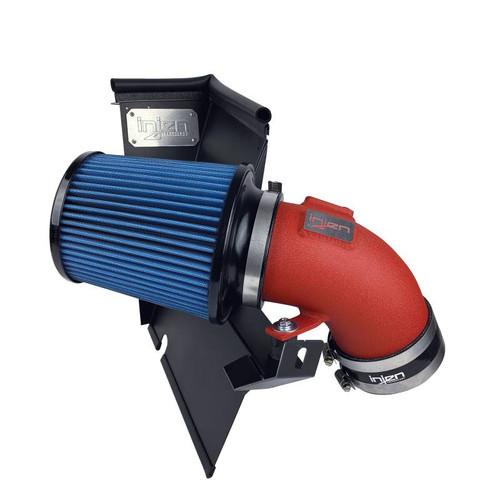 Toyota Wrinkle Red PK Power Package System - Injen PK2300WR
