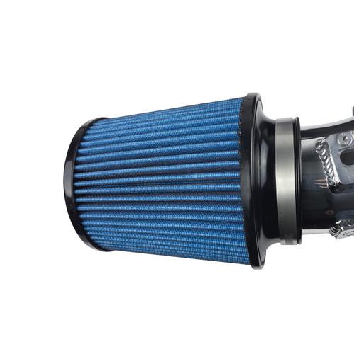 Toyota Polished SP Cold Air Intake System - Injen SP2300P