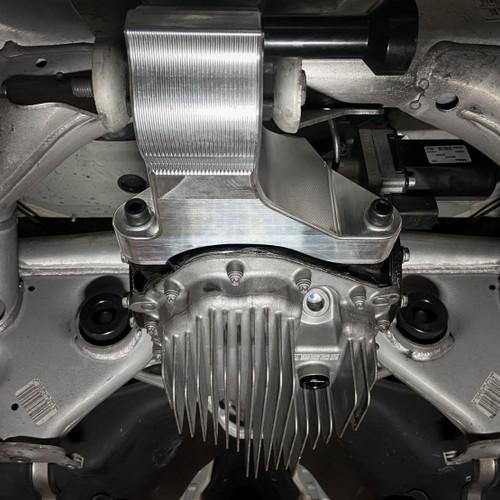 BMW M5/M6 Billet Differential Mount - RK Autowerks F1XBDM-RK