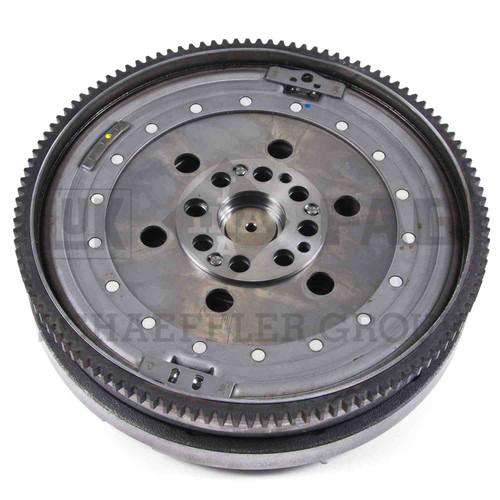 BMW Dual Mass Flywheel - LuK 21207542984