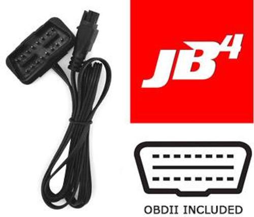 BMW M5/M6 X5M/X6M JB4 w/OBD II & BCM - Burger Motorsports