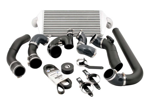 BMW Level 2 Rotrex Supercharger Kit - Active Autowerke 12-004