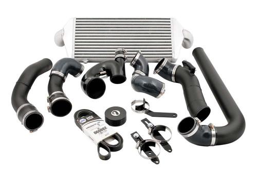 BMW Level 2 Rotrex Supercharger Kit - Active Autowerke 12-004