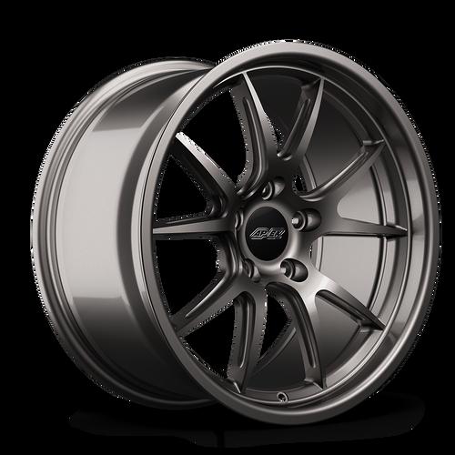 """BMW 18x10"""" ET25 APEX FL-5 Wheel - Anthracite"""