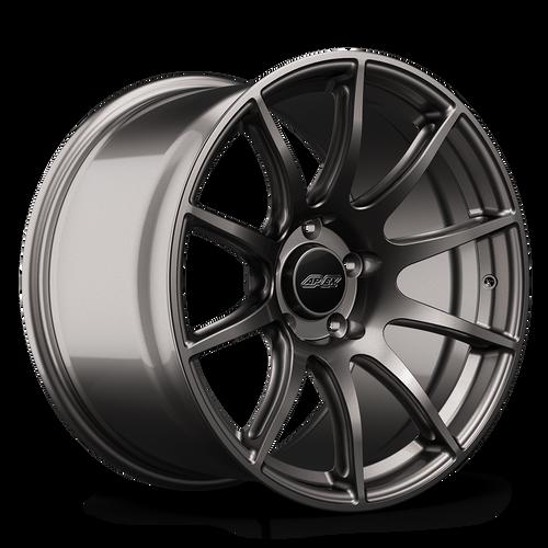 "BMW 19x9.5"" ET22 APEX SM-10 Wheel - Anthracite"