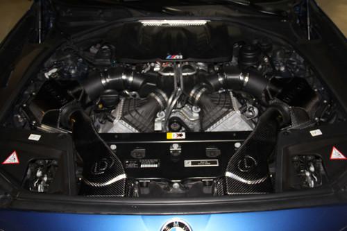 BMW Carbon Fiber Cold Air Intake - Dinan D760-0037