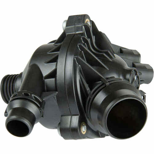 BMW Water Pump Replacement Kit - Genuine BMW 11517632426KT1