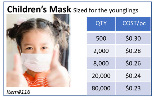 Children's Mask