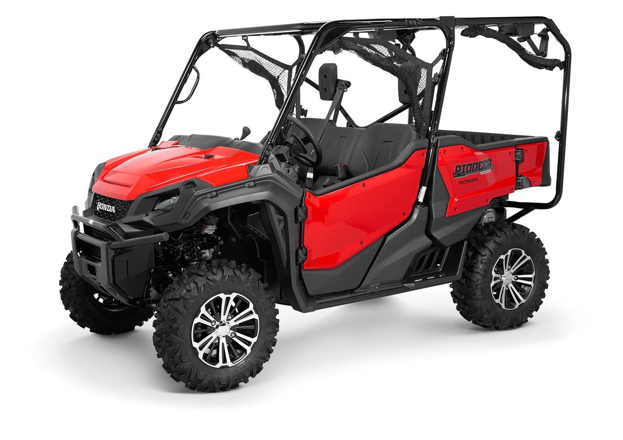 Honda Powersports Audio