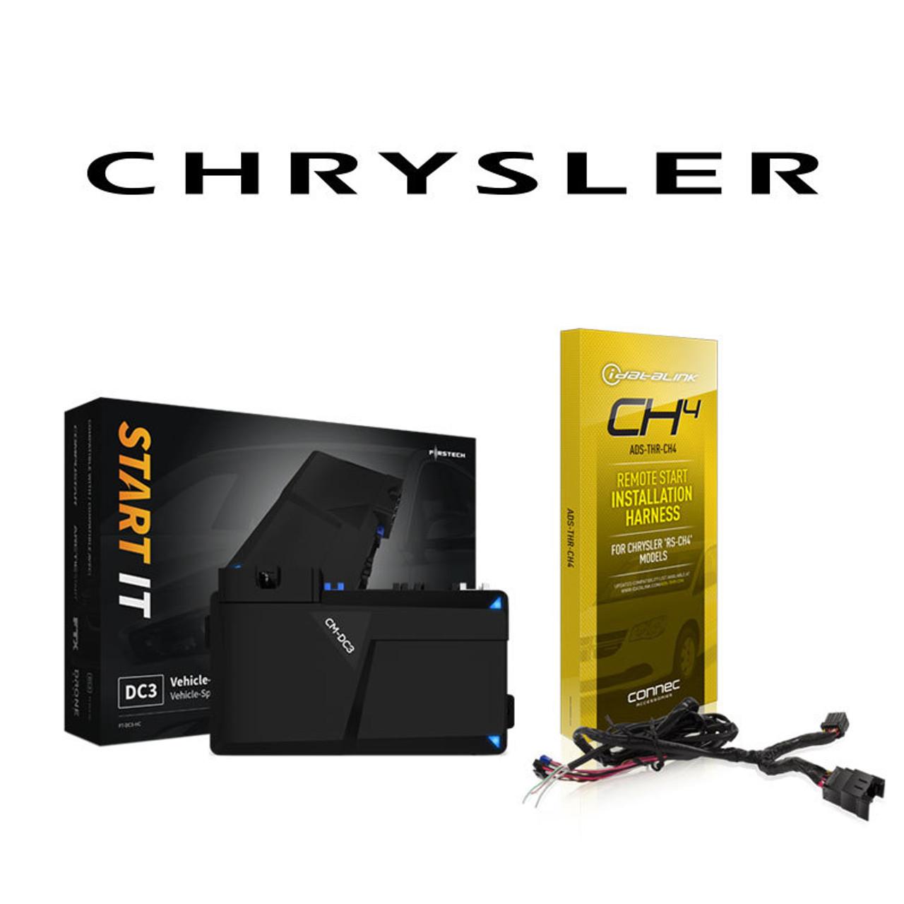Chrysler Remote Start System