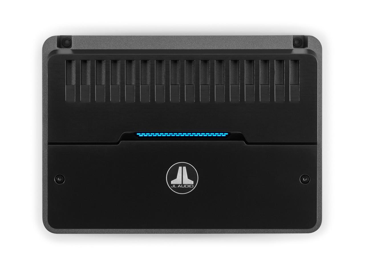JL Audio RD500/1: Monoblock Class D Subwoofer Amplifier, 500 W