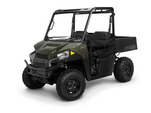 Polaris Ranger ETX Audio
