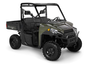 Polaris Ranger XP Audio