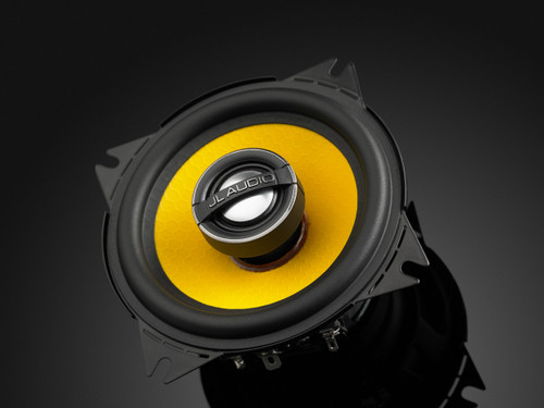 JL Audio C1-400x: 4-inch Coaxial Speaker System