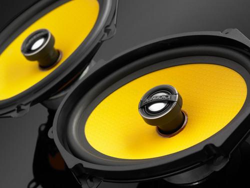 JL Audio C1-570x: 5 x 7 / 6 x 8-inch Coaxial Speaker System