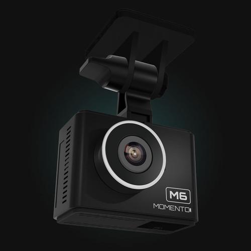 Momento M6 Wi-Fi Dual Dash Cam