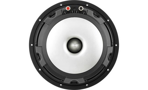 "JL Audio 12W6v3-D4 W6v3 Series 12"" subwoofer with dual 4-ohm voice coils"