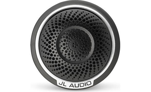 "JL Audio C7-100ct C7 Series 1"" aluminum alloy edge-driven dome tweeter (Single)"