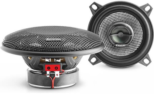"Focal Performance 100AC Access Series 4"" coaxial speakers"