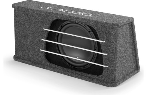 HO112RG-W3v3 Single 12W3v3 H.O. Wedge, Ported, 2 Ω