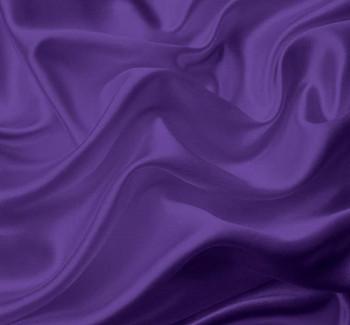 Bridal Satin Purple Gem