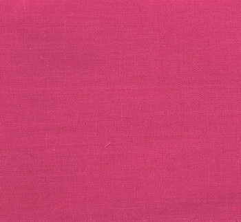 """Cotton Voile Hot Pink Width 40/42"""""""