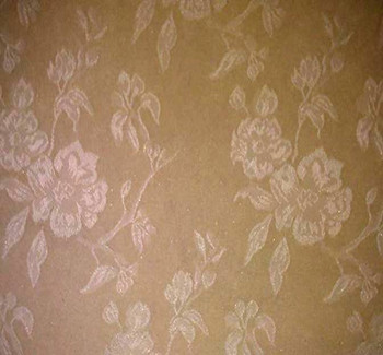 Suede Poly Jacquard 9857 Taupe
