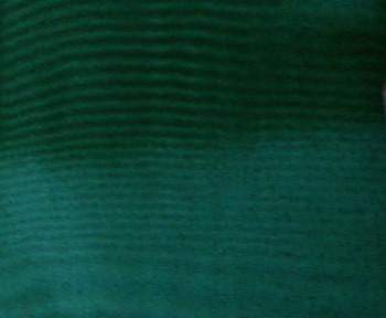 """Mirror Organza Emerald Width 54/55"""""""