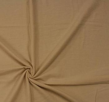 Cotton Gauze Tan