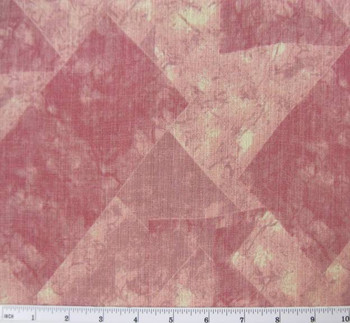 "Linea Fabric 2G105 Pink/Mauve Width 58/60"""