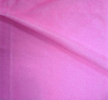 American Knit Solid Base/Pink