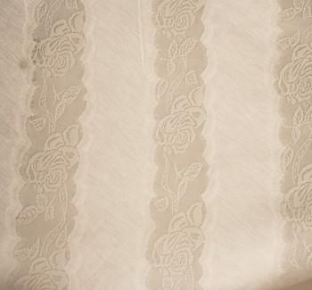 Knit Chanel Jacquard Ivory/Ivory
