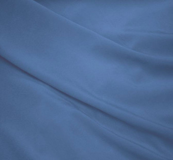 Steam Velour Dull Royal Width 58/60""