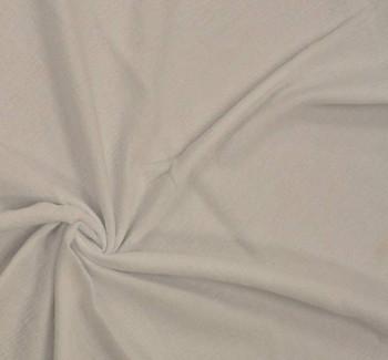 Cotton Gauze White