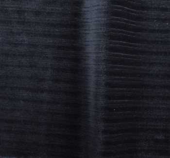 Steam Velour Drop Needle 8x3 Navy Width 58/60""