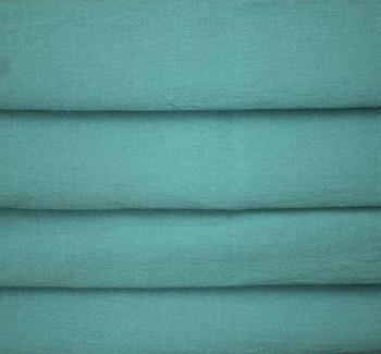 Cotton Gauze Turquoise