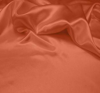 Charmeuse Orange