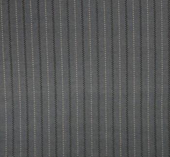 Stretch Stripe 8005 Slate Blue/Black