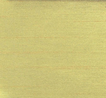 "Satin Organdy Lime/Yellow  Width 58/60"""