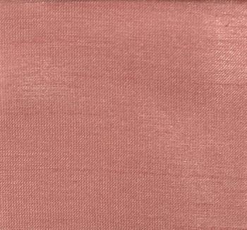 "Satin Organdy Pink/Rose Width 58/60"""