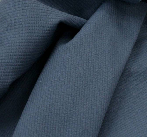 Bedford Corduroy Slate Blue