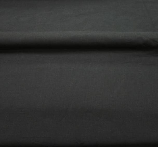 Cotton Lawn Black