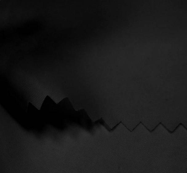 Taffeta Lining Solid Black