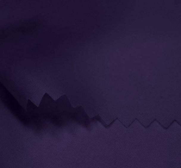 "Taffeta Lining Purple Gem Width 58/60"""
